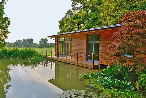 River Lodge Hampshire Avon