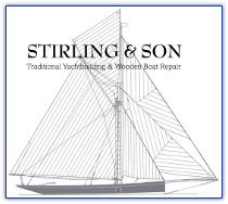 Stirling & Son Logo