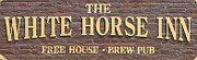 The White Horse Inn Logo