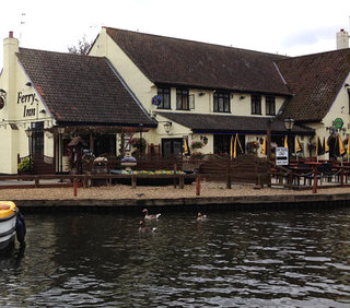 Photo of The Ferry Inn Horning